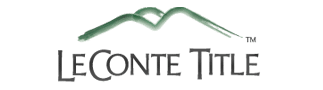 LeConte Title