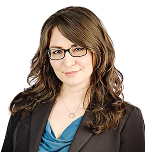 Rebecca L. Walker